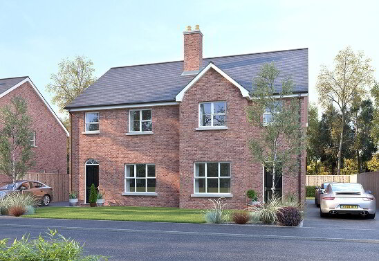 Photo 1 of Ht3, Bocombra Manor/Park, Portadown