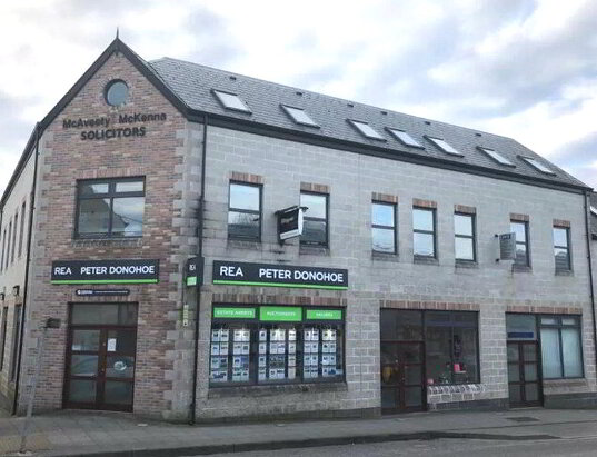 Photo 1 of 6 The Conall Building, Main Street, Ballyconnell