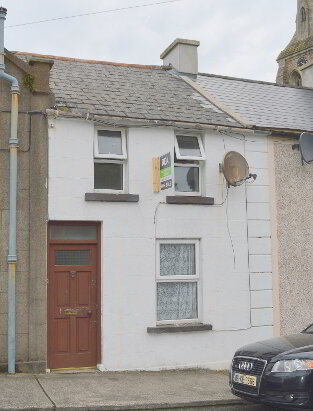 Photo 1 of 12 Francis Street, Wexford