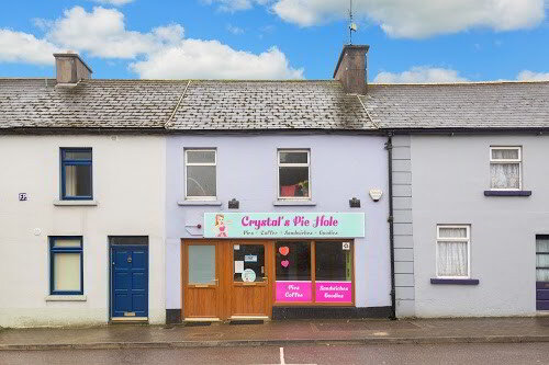 Photo 1 of 10 Cannon Street, Kells