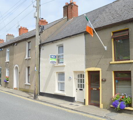 Photo 1 of 23 School Street, Wexford