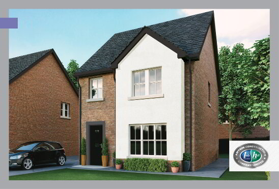 Photo 1 of Duneane A15.2D, Drumford Meadow, Kernan Hill Road, Portadown