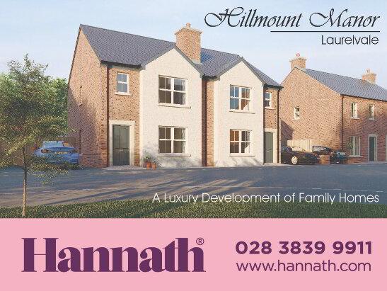 Photo 1 of Hillmount Manor, Laurelvale