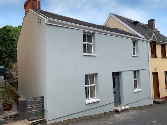 Photo 1 of 'Appletree Cottage', Higher O'Connell Street, Kinsale, Cork