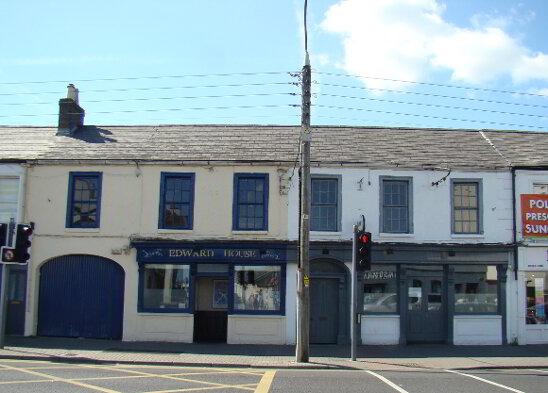 Photo 1 of 'Mccabes', Edward Street, Newbridge