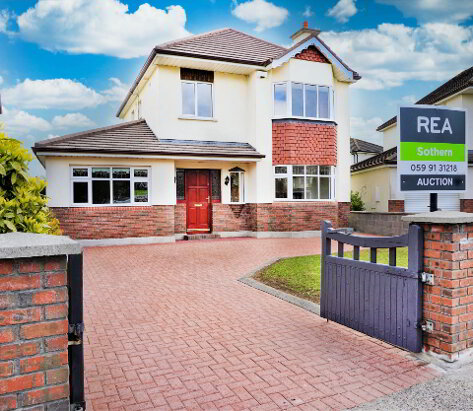 Photo 1 of (Lot 1) 61 The Meadows, Bullock Park, Carlow