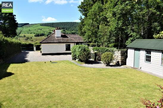 """Photo 1 of """"Lindsays' Cottage"""", Coolamadra, Donard"""