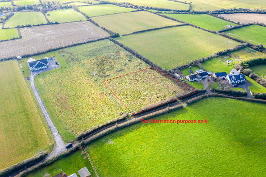 Photo 1 of 1 Acres / 0.42 Hectares, Collinstown, Lusk