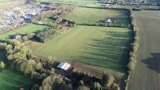 Photo 1 of (Lot 1) Boston Hill, Drinnanstown, Rathangan