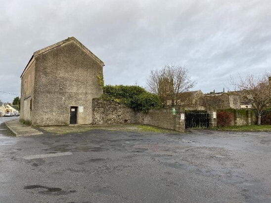 Photo 1 of Former County Council Depot & Yard, The Valley, Fethard, Clonmel
