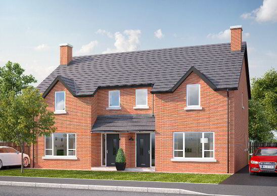 Photo 1 of Semi Detached, Ballybay Meadows, Loughgall Road, Portadown