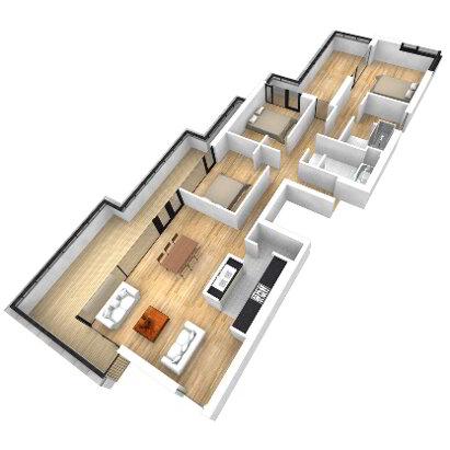 Floorplan 1 of The Lime,, Avenue, Countess Road, Killarney
