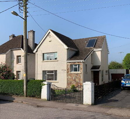 Photo 1 of 'Four Winds', 20 Bishopstown Avenue West, Model Farm Road, Cork