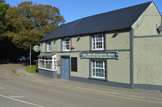 Photo 1 of Ye Olde Cooper's Inn, Assaly, Killinick