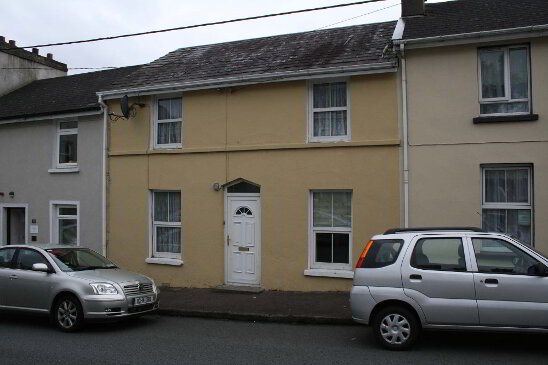 Photo 1 of 18 Thomas Kent Street, Cobh, Cork