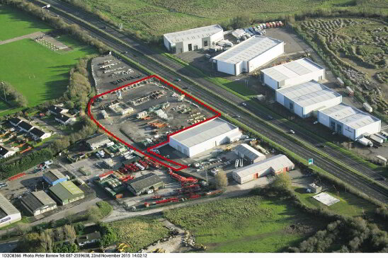 Photo 1 of Carrigtwohill Industrial Estate, Carrigtwohill, Cork