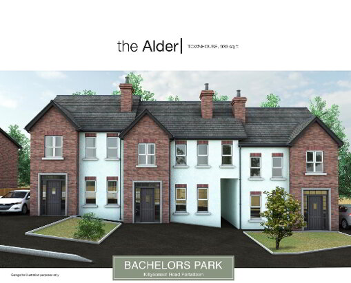 Photo 1 of The Alder, Bachelors Park, Portadown