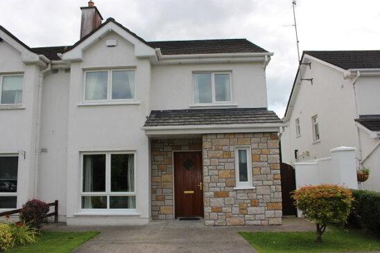Photo 1 of 16 Raiskeen Place, Clonmellon, Navan