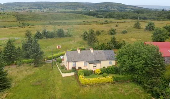 Photo 1 of Forest View House, Derrygolagh, Boyle