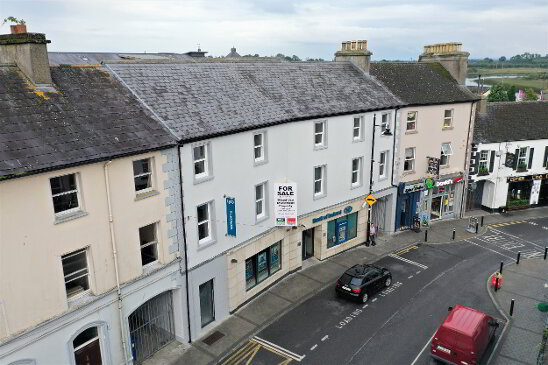 Photo 1 of Secure Investment Opportunity, Bridge Street, Carrick On Shannon