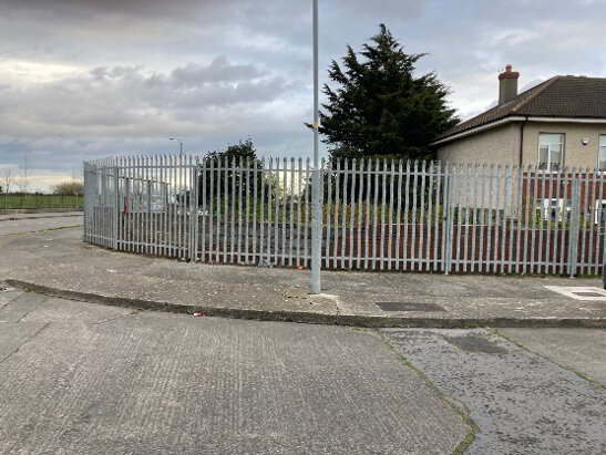 Photo 1 of Site 1A Raheen Drive, Ballyfermot, Dublin