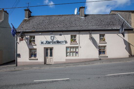 Photo 1 of 'Harp Bar', White Abbey Street, Kildare Town