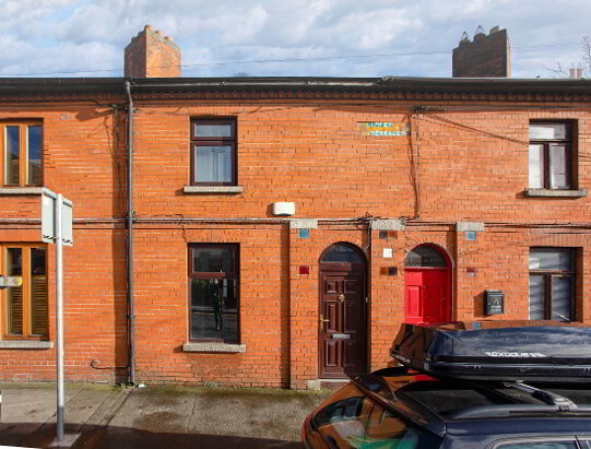Photo 1 of 5 Liffey Terrace, Chapelizod, Dublin