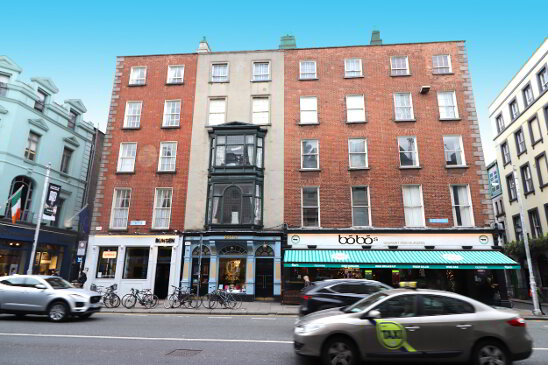 Photo 1 of 9 50 - 52 Dame Street, South City Centre, Dublin