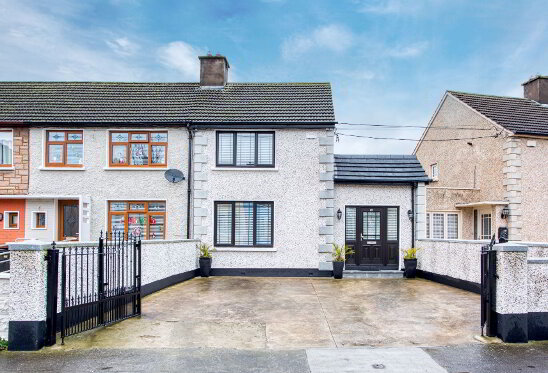 Photo 1 of 55 Rossmore Road, Ballyfermot, Dublin