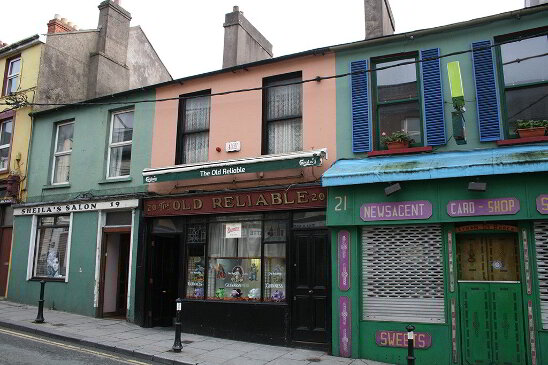 Photo 1 of The Old Reliable, 20 Shandon Street, City Centre Nth, Cork
