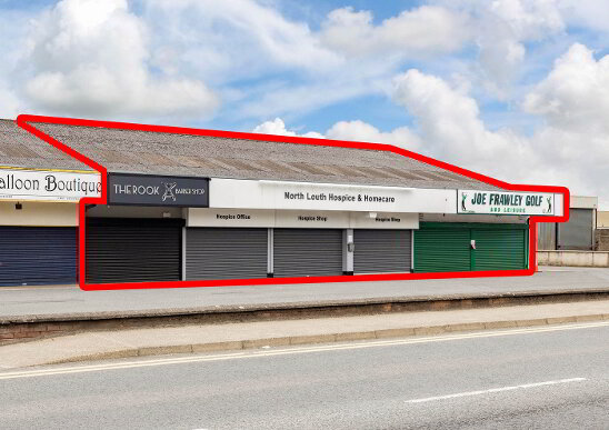 Photo 1 of Commercial Portfolio (Tenants Unaffected), No's 4,5,6,7,8,9 & 9A, Ram...Dundalk
