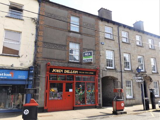 Photo 1 of Dillon`S, Main Street, Roscrea