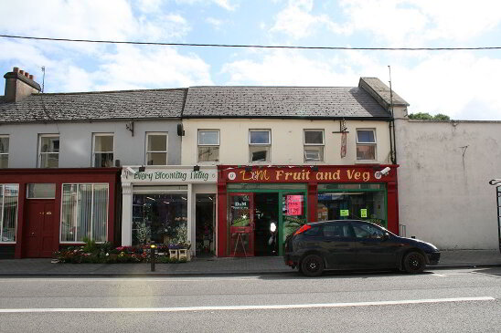 Photo 1 of 15/17 Mccurtin Street, Fermoy, Cork