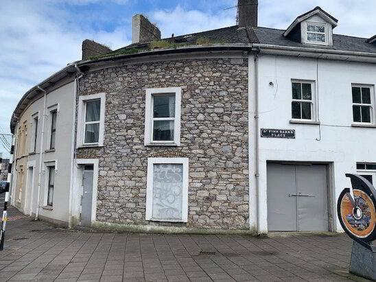 Photo 1 of 23 St Finbarr's Place, Proby's Quay, Cork