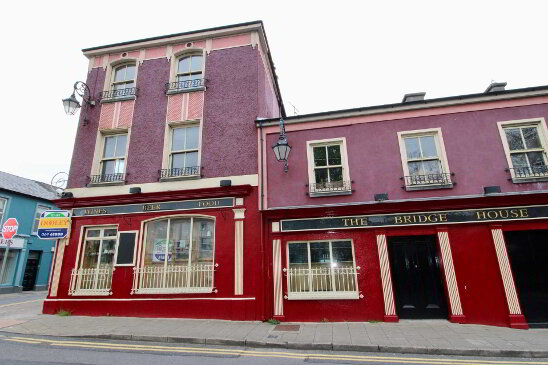 Photo 1 of The Bridge Bar, Bridge Street, Newcastle West, County Limeric