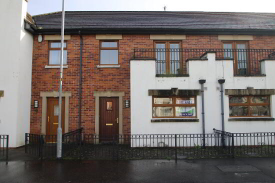 Photo 1 of 14 Chapel Court, Cookstown