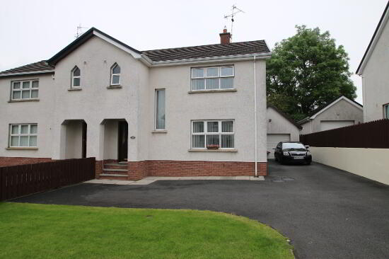 Photo 1 of 4 Maloon View, Cookstown