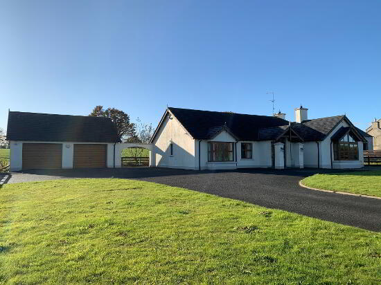 Photo 1 of 8A Derrygonigan Road, Cookstown