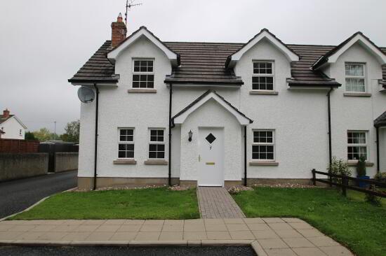 Photo 1 of 7 Churchside Manor, Cookstown