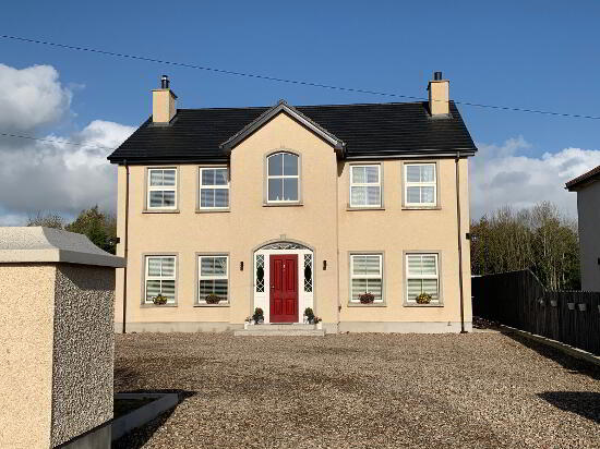 Photo 1 of 66A Drumconvis Road, Coagh, Cookstown