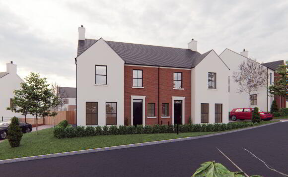 Photo 1 of The Topaz (1), Stoney Manor, Woodside Road, L'Derry