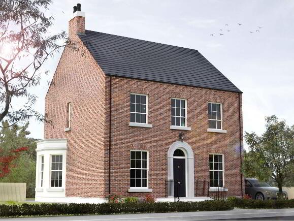 Photo 1 of Racarbry Manor, Racarbry Manor, Victoria Street, Keady