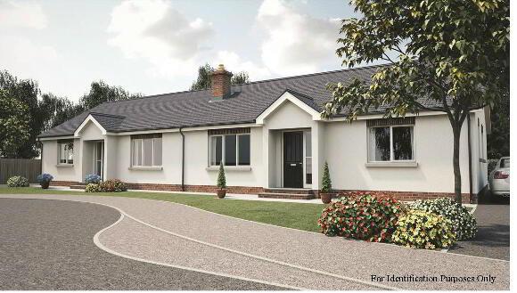 Photo 1 of The Damson (Ht 42), Claragh Hill Grange, Kilrea