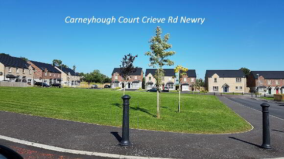 Photo 1 of Carneyhough Court, Carneyhough Court, Crieve Road, Newry