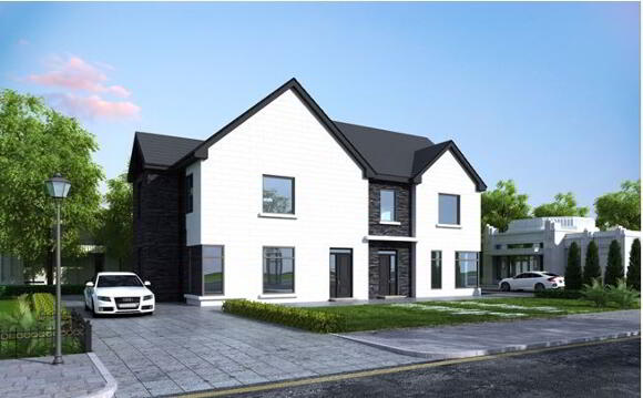 Photo 1 of House Type E, Moorwood Drive, Moortown, Cookstown