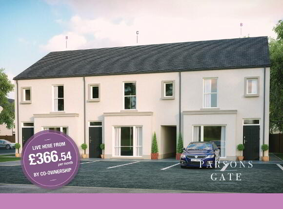 Photo 1 of The Carrack B, Parsons Gate, Armagh Road, Portadown