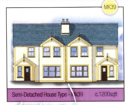 Photo 1 of New Build Primrose Hill, Primrose Hill, Primrose Hill, Clogher
