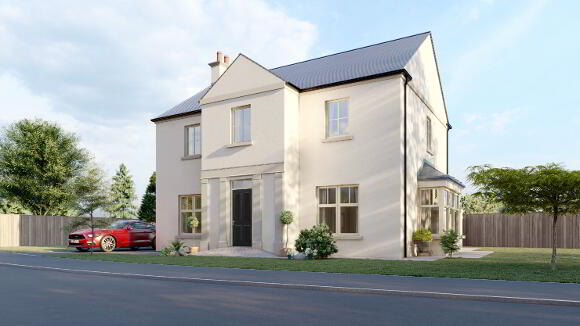 Photo 1 of Detached, Mount Bernard Rise, Strabane Road, Castlederg
