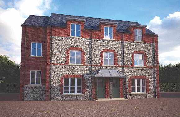 Photo 1 of Apartment 1, Crevenagh Hall, Omagh