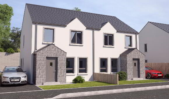 Photo 1 of The Orior, Dargan Close, Drumalane Road, Newry